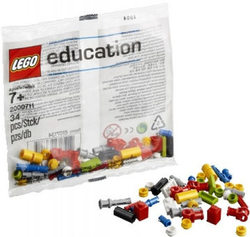 LEGO WeDo Replacement Pack 2 2000711