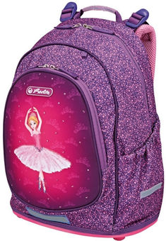 Herlitz Bliss Backpack Ballerina/50008117