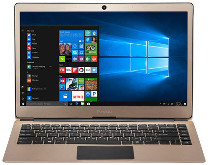 Prestigio SmartBook PSB133S SSD 256GB Metal Gold