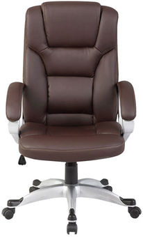 Senukai Office Chair 2218 Brown