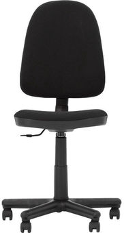 Senukai Office Chair Prestige Black