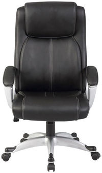 Senukai Chair 6130 Black