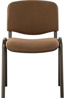 Senukai Office Chair Iso Brown