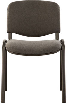 Senukai Office Chair Iso Grey