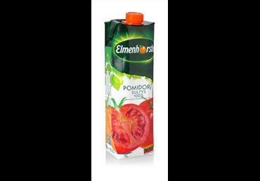 Pomidorų sultys ELMENHORSTER 100% 1 l