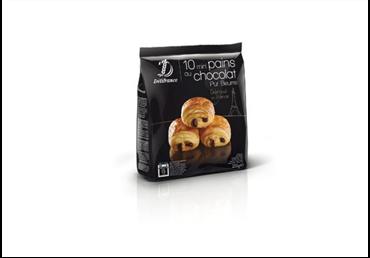 Mažas pyragėlis su šokoladu, 250 g