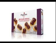Maži eklerai su šokoladu, 200 g