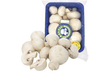 Pievagrybiai BALTIC CHAMPIGNONS (30-65 mm, indelyje), 400 g
