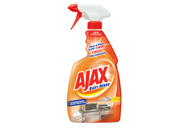 Ajax Purškiamas valiklis All in One 500 ml