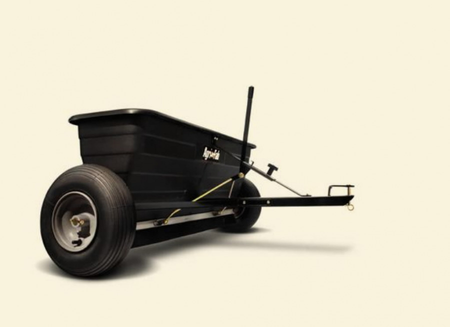Agri-Fab Tow Drop Spreader Pro 79kg