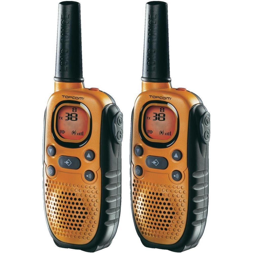 Racija Topcom RC-6404