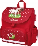 Herlitz Mini Softbag Horses 127284