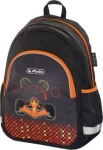 Herlitz Small Backpack Formula 1 128076