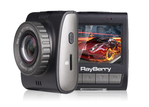 RayBerry D3