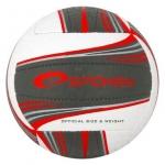 Spokey Volleyball Gravel II Gray