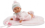 Llorens Doll Joelle Crying 38938, nuo 3 m.