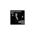 LP David Axelrod-Live Royal festival hall