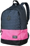 Target Backpack Splash Dots Back 21916