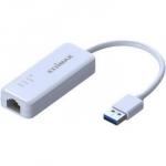 Edimax USB 3.0 to 10/100/1000Mbps (RJ45) Gigabit Ethernet Adapter