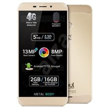 ALLVIEW X4 SOUL MINI GOLD