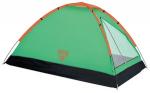 Bestway 68040 Pavillo Monodome X2 Tent Green