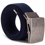 Vyriškas Diržas CALVIN KLEIN JEANS - J Military Belt 3,5 Cm K50K504327 450
