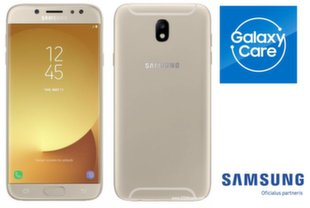 SAMSUNG GALAXY J7 2017 J730F 16GB