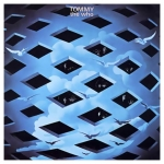 LP The Who - Tommy (Deluxe ed. 2LP+book)