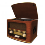 Camry CR 1115 Retro radio Camry
