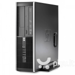 HP 8200 Elite SFF i5-2400 4GB 120SSD+500GB DVD WIN7Pro