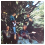 LP Bayou Country-Creedence clearwater revival