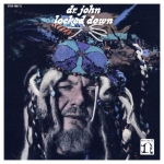LP Dr. John - Locked Down LP/CD + MP3 Bundle
