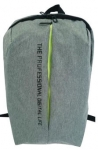 Avatar Backpack 601b8 Grey